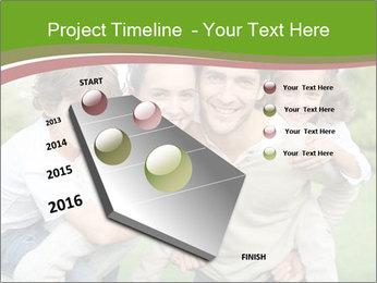0000082017 PowerPoint Template - Slide 26
