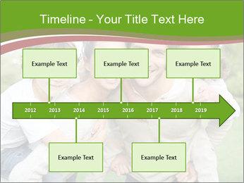 0000082017 PowerPoint Template - Slide 28