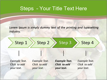 0000082017 PowerPoint Template - Slide 4