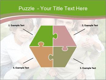 0000082017 PowerPoint Template - Slide 40