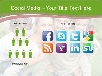 0000082017 PowerPoint Template - Slide 5
