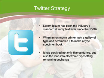 0000082017 PowerPoint Template - Slide 9