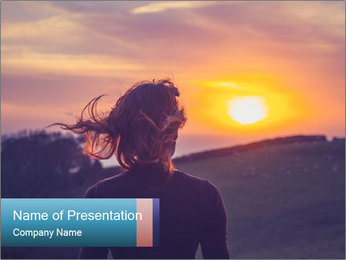 0000082018 PowerPoint Template - Slide 1
