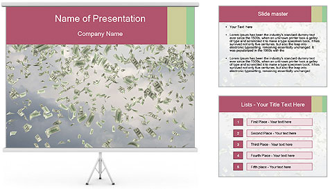 0000082019 PowerPoint Template