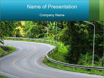 0000082020 PowerPoint Template - Slide 1
