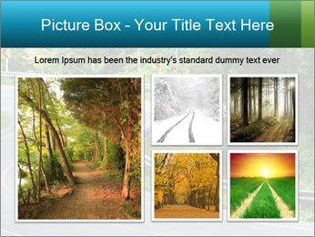 0000082020 PowerPoint Template - Slide 19