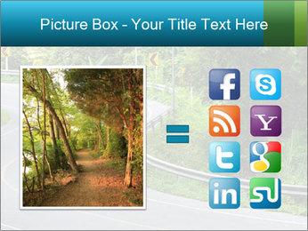 0000082020 PowerPoint Template - Slide 21