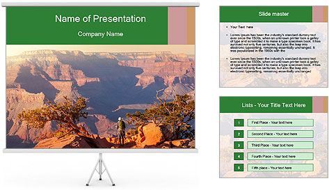 0000082021 PowerPoint Template