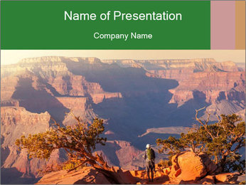 0000082021 PowerPoint Template - Slide 1