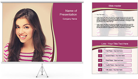 0000082023 PowerPoint Template