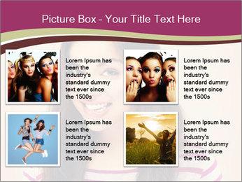 0000082023 PowerPoint Templates - Slide 14