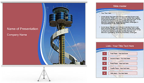 0000082024 PowerPoint Template