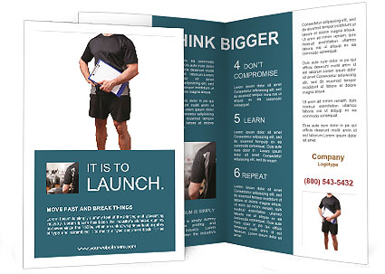 0000082025 Brochure Template