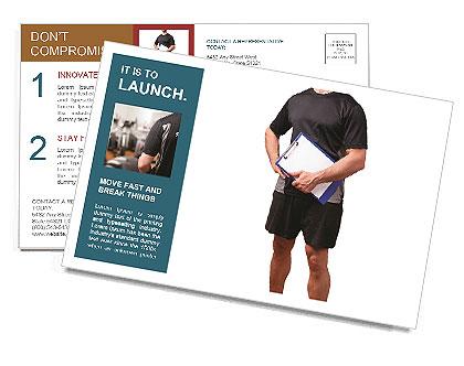 0000082025 Postcard Template
