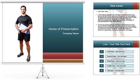 0000082025 PowerPoint Template