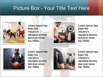 0000082025 PowerPoint Template - Slide 14