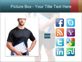 0000082025 PowerPoint Template - Slide 21