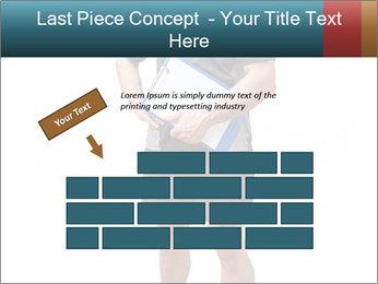 0000082025 PowerPoint Template - Slide 46
