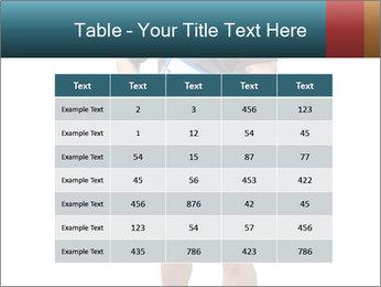 0000082025 PowerPoint Template - Slide 55