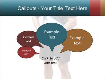 0000082025 PowerPoint Template - Slide 73
