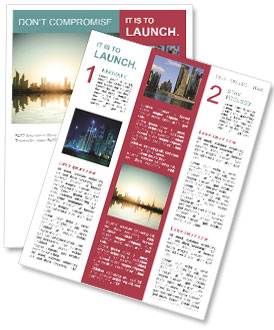 0000082027 Newsletter Templates