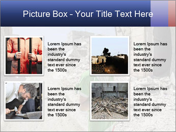 0000082029 PowerPoint Template - Slide 14