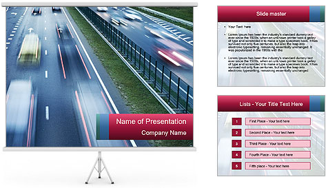 0000082030 PowerPoint Template