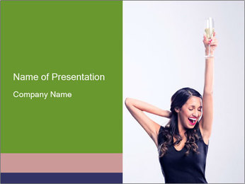 0000082031 PowerPoint Template - Slide 1