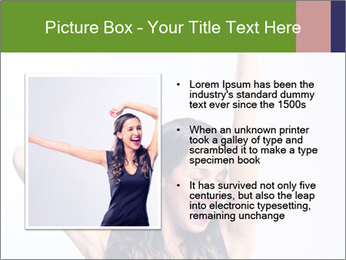0000082031 PowerPoint Templates - Slide 13