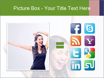 0000082031 PowerPoint Template - Slide 21