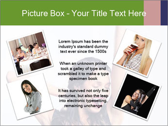 0000082031 PowerPoint Template - Slide 24