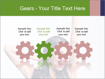 0000082031 PowerPoint Template - Slide 48