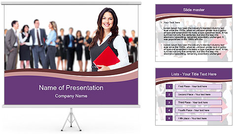 0000082032 PowerPoint Template