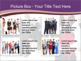 0000082032 PowerPoint Template - Slide 14