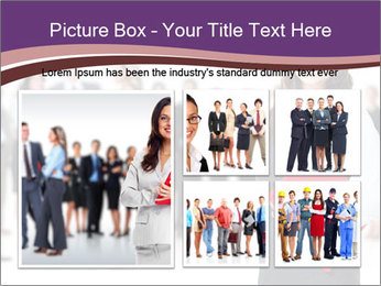 0000082032 PowerPoint Template - Slide 19