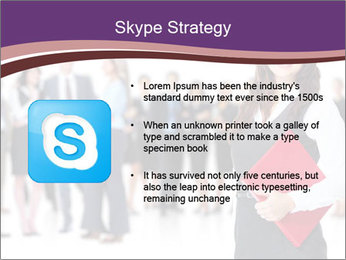 0000082032 PowerPoint Template - Slide 8