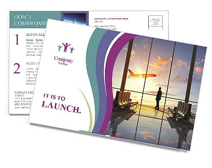 0000082033 Postcard Template