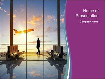 0000082033 PowerPoint Template - Slide 1