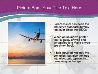 0000082033 PowerPoint Template - Slide 13