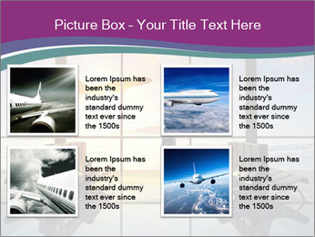 0000082033 PowerPoint Template - Slide 14
