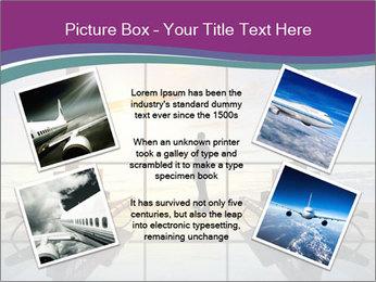 0000082033 PowerPoint Template - Slide 24