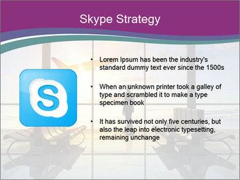0000082033 PowerPoint Template - Slide 8