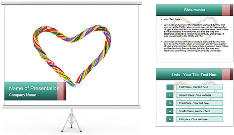 0000082034 PowerPoint Template