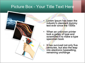 0000082034 PowerPoint Templates - Slide 17