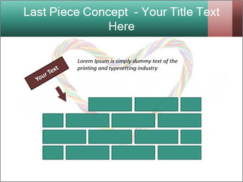 0000082034 PowerPoint Templates - Slide 46