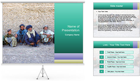 0000082035 PowerPoint Template