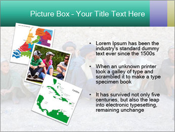 0000082035 PowerPoint Templates - Slide 17