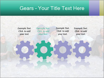 0000082035 PowerPoint Templates - Slide 48
