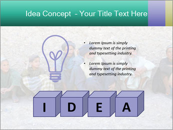0000082035 PowerPoint Template - Slide 80