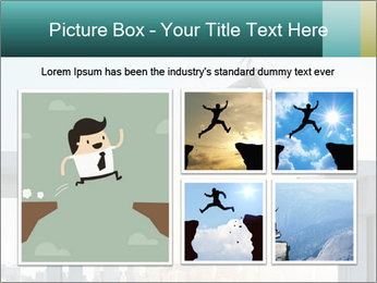 0000082036 PowerPoint Templates - Slide 19
